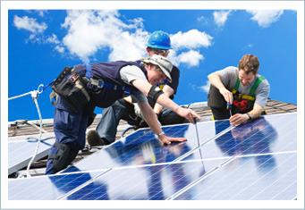 Solar Panel Installation Ipswich Colchester And Norwich